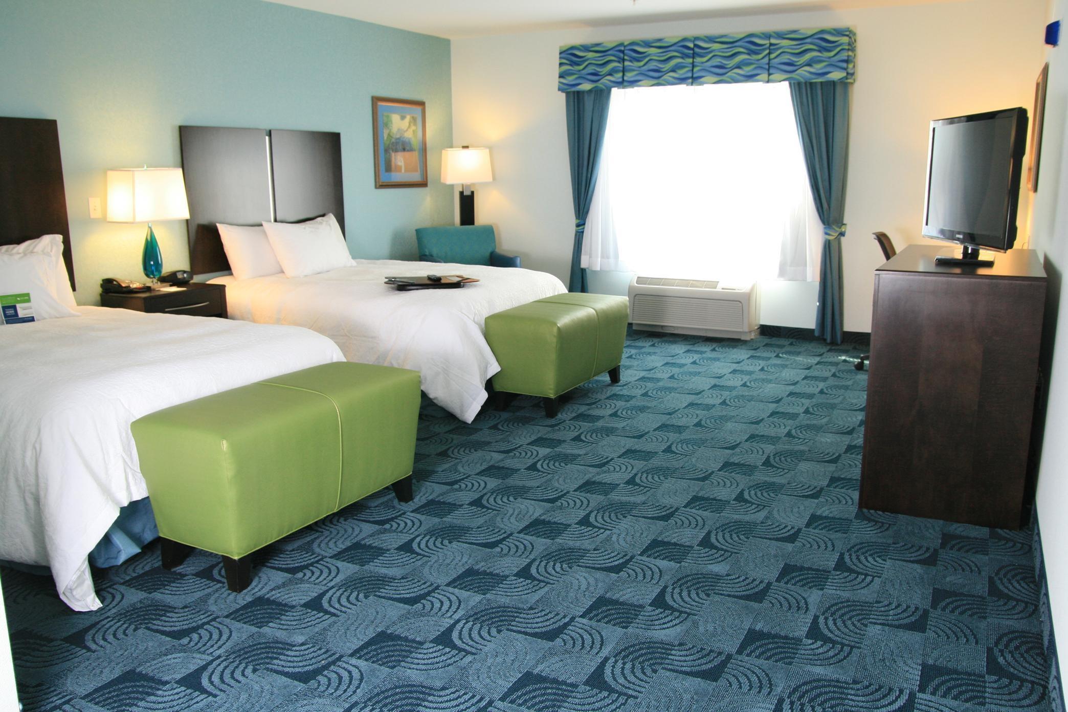Hampton Inn & Suites Dallas/Lewisville-Vista Ridge Mall, TX image 15
