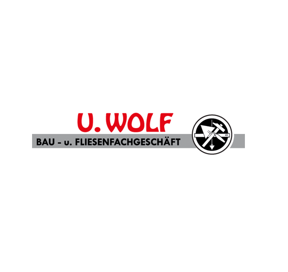 u wolf bau und fliesenfachgesch ft maurermeister fliesenleger bauunternehmen bad. Black Bedroom Furniture Sets. Home Design Ideas