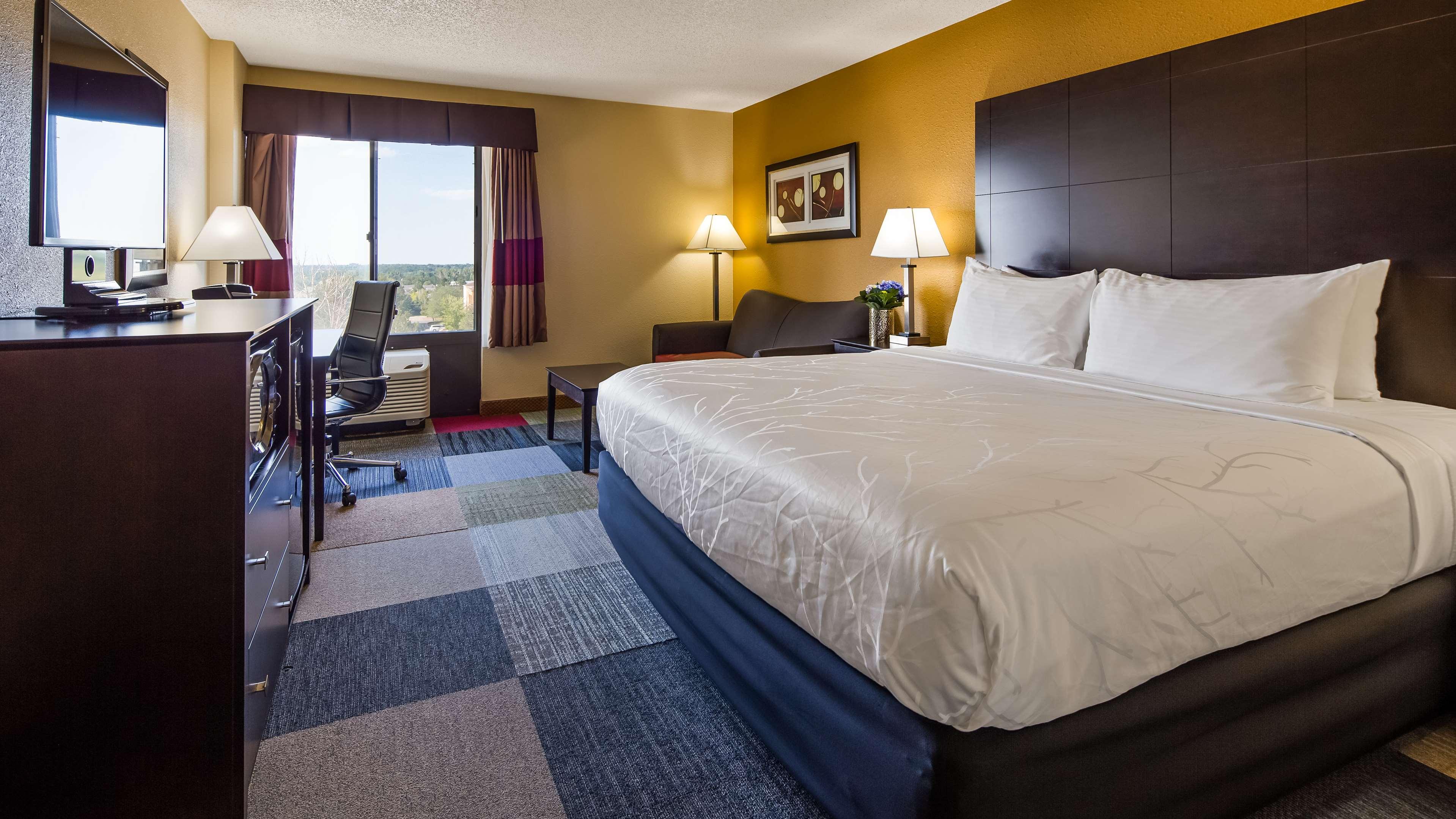 Best Western Plus Denver Tech Center Hotel image 3