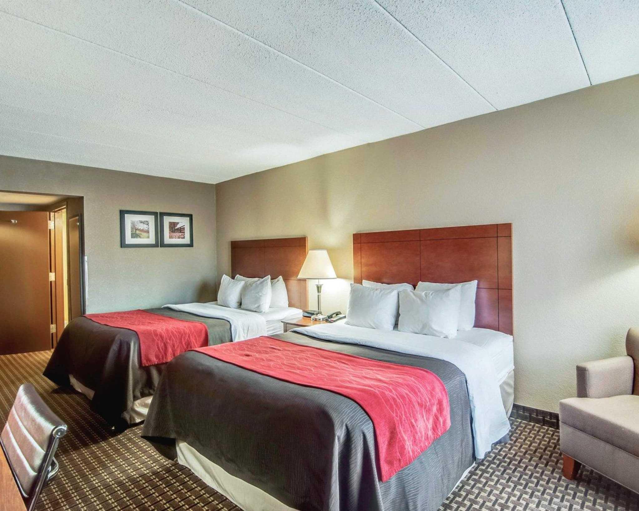 Comfort Inn & Suites image 0