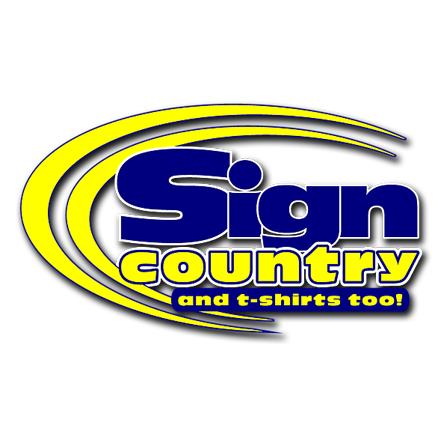 Sign Country