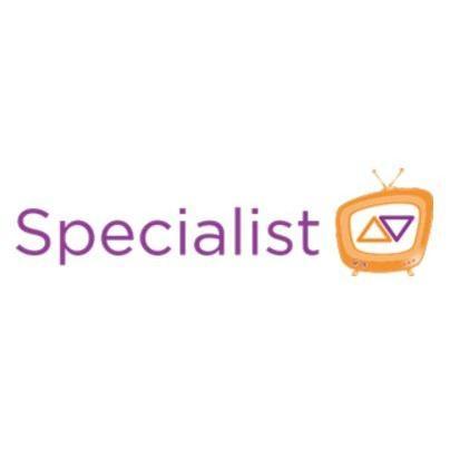 Specialist AV Ltd