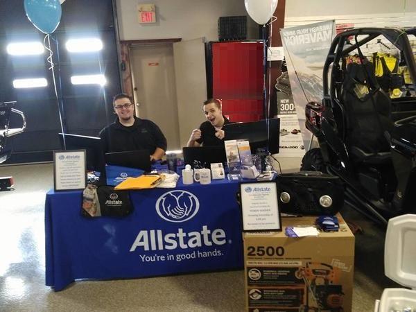 Eric Schroeder: Allstate Insurance image 2