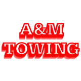 A & M Towing in 100 Mile House
