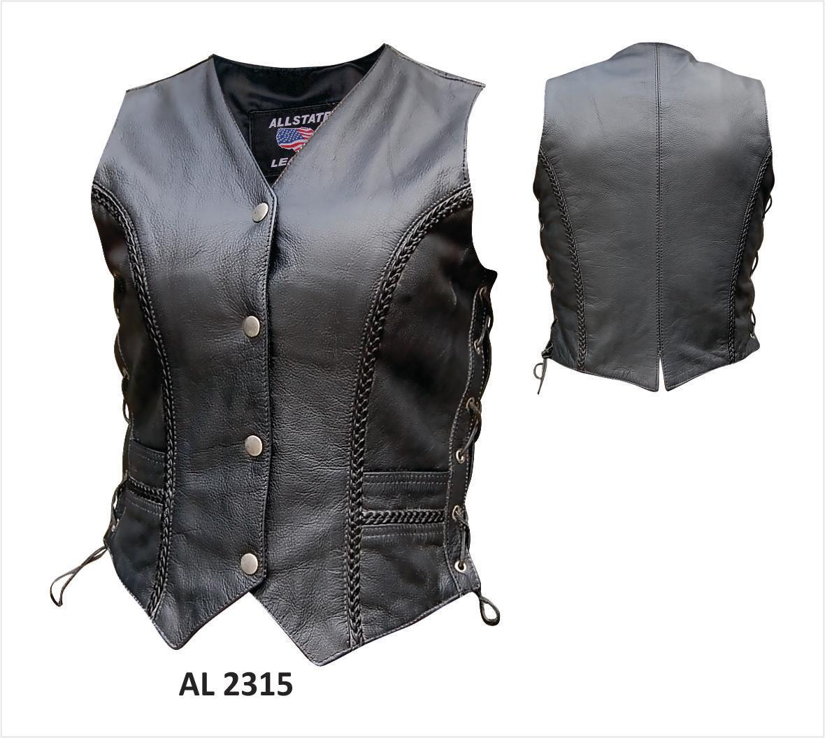 Allstate Leather Inc. image 3