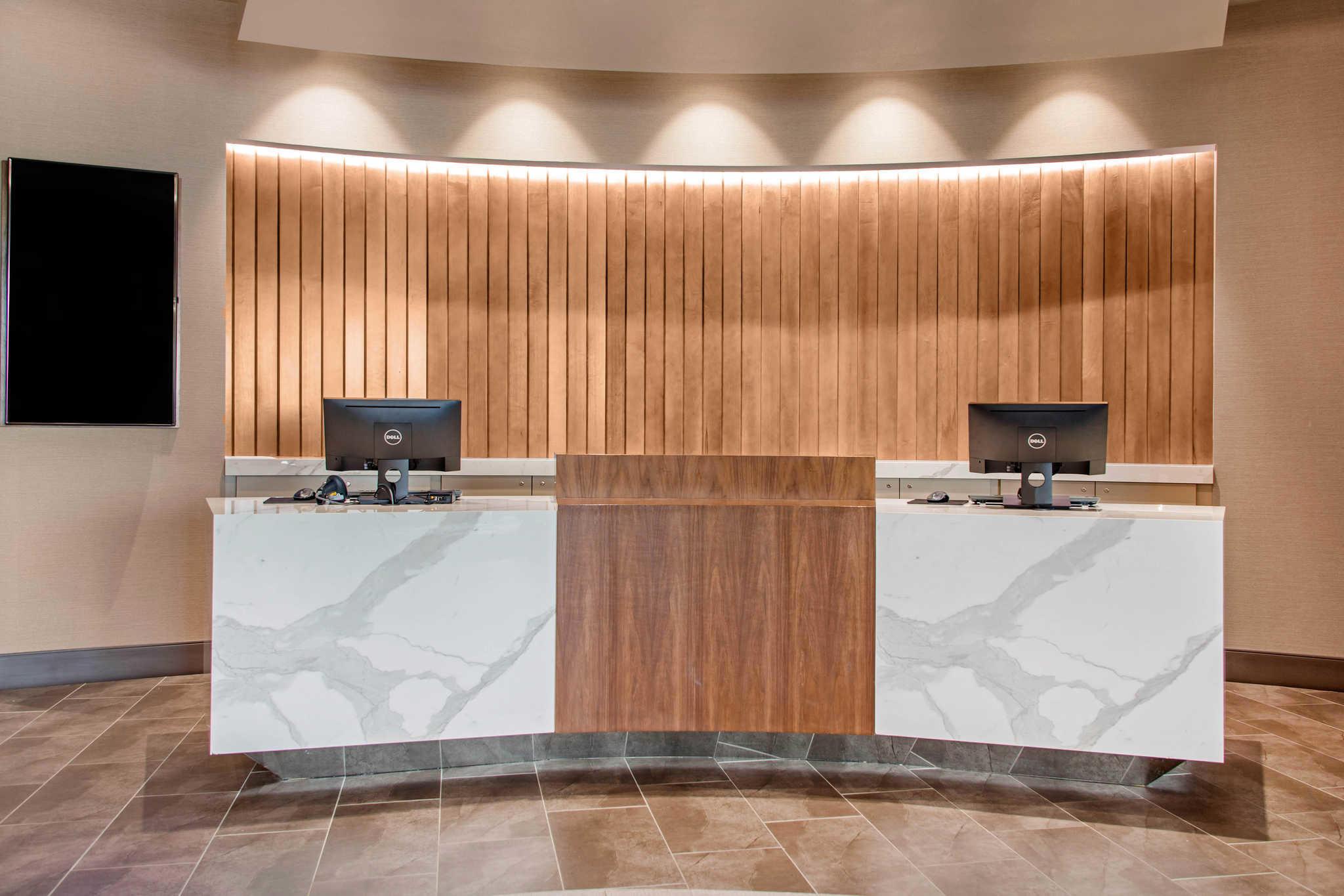 Cambria Hotel North Scottsdale Desert Ridge image 3