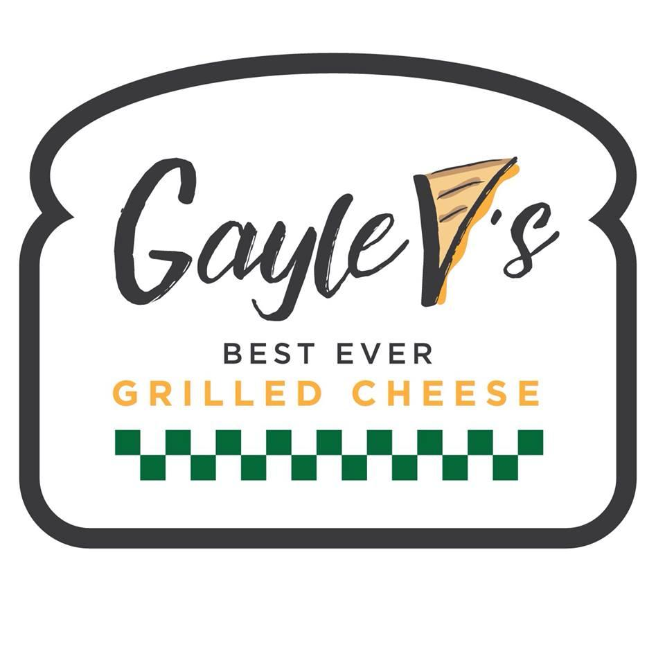 Gayle V's Best Ever Grilled Cheese