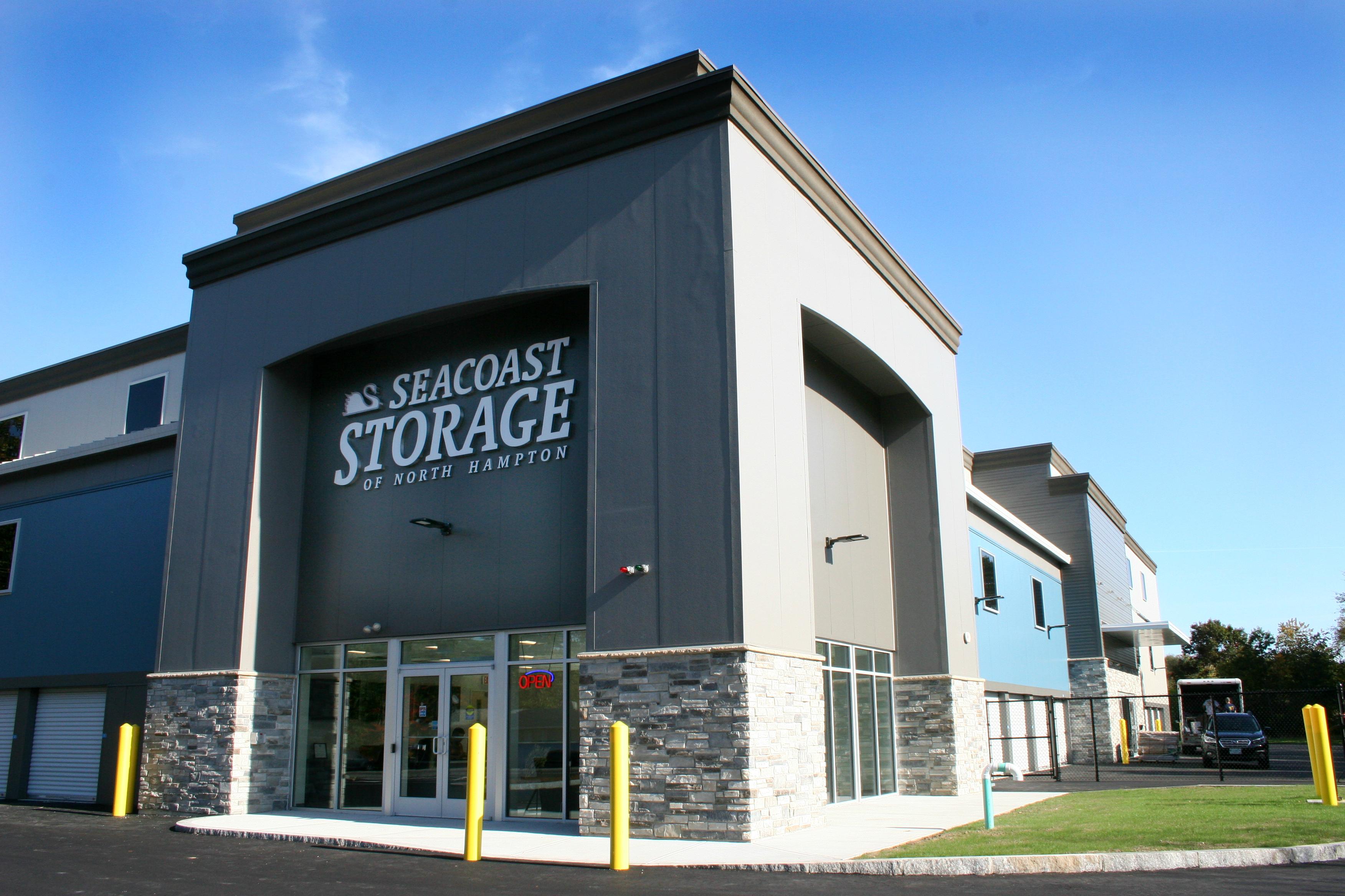 Seacoast Storage image 1