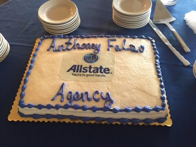 Anthony Falso: Allstate Insurance image 3