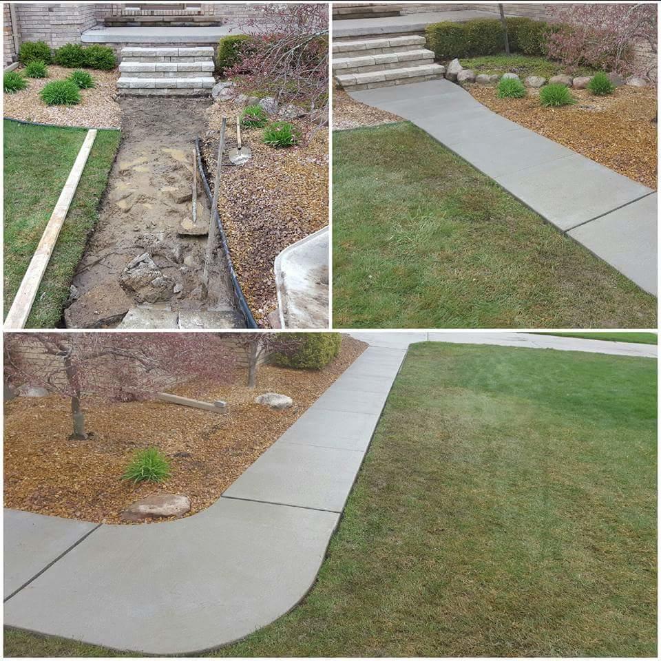 Reliable Custom Concrete, Inc. image 64