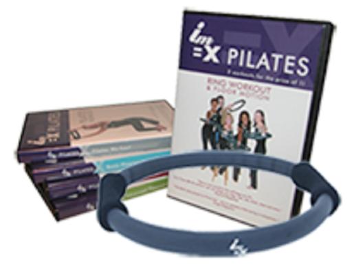 IM=X Pilates and Fitness image 4