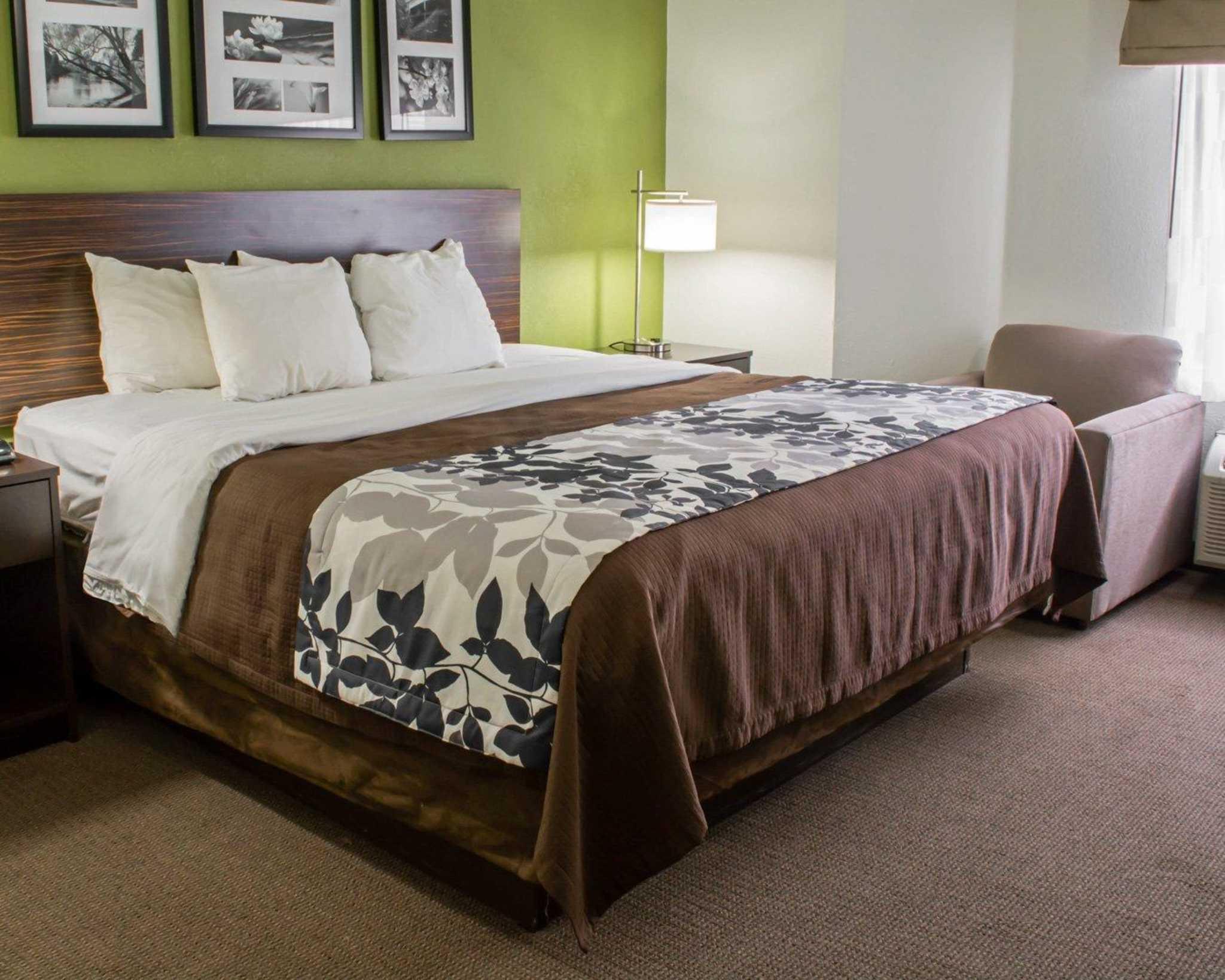 Sleep Inn & Suites near Halifax Regional Medical Center image 0