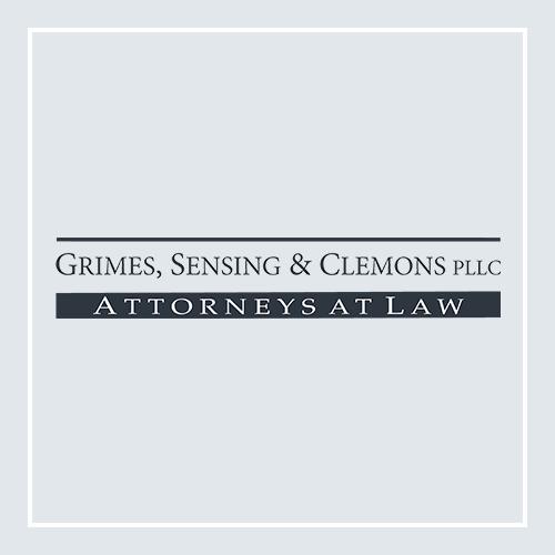 Grimes, Sensing & Clemons PLLC
