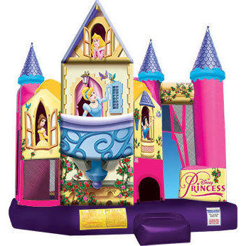 Lucky Bounce Houses Rentals