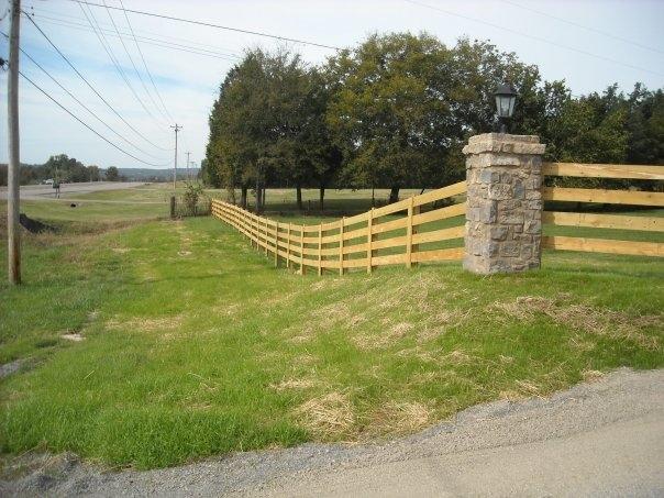 Hooper Fence In Murfreesboro Tn 615 394 9