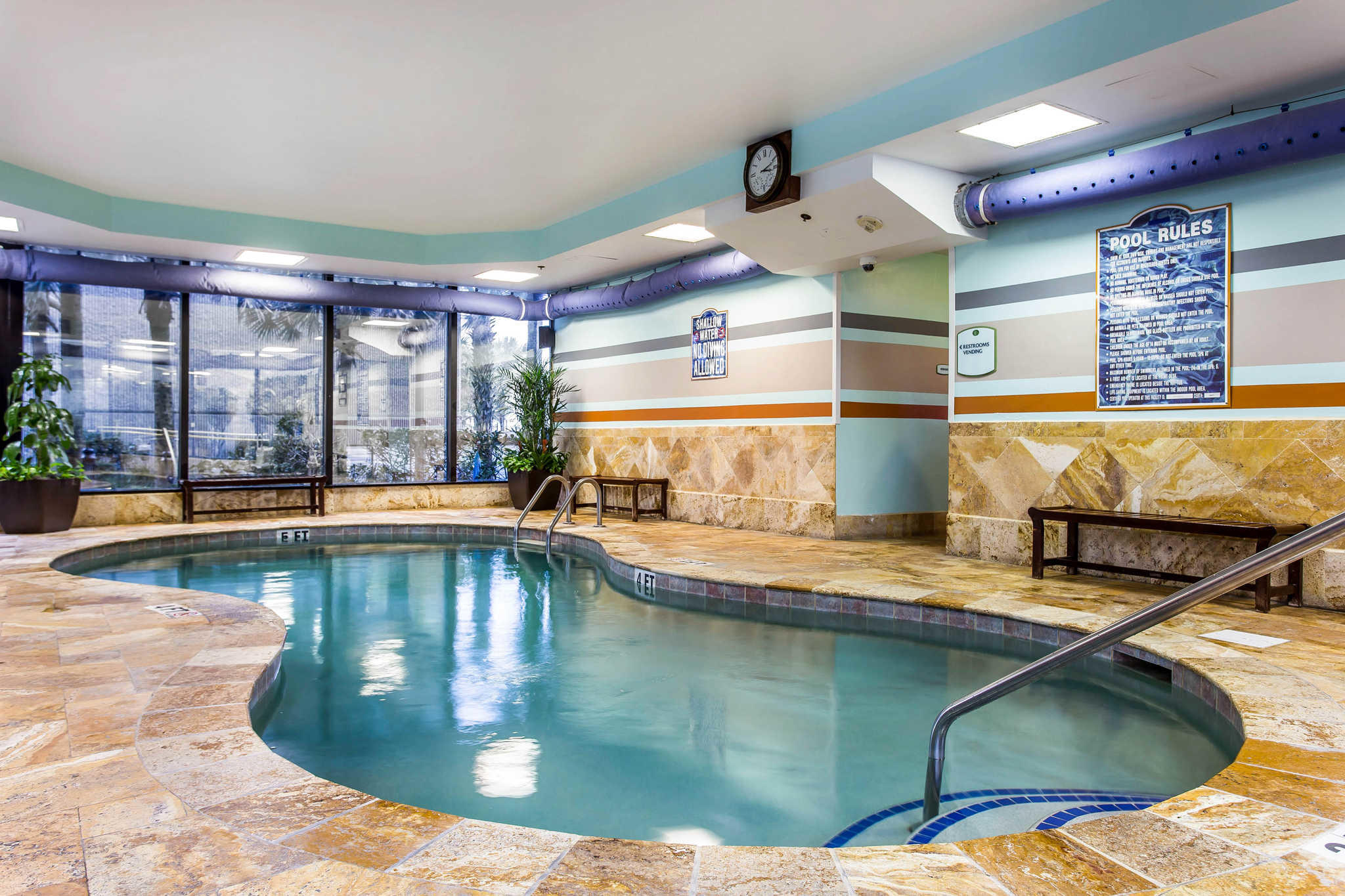 Bluegreen Vacations Seaglass Tower, Ascend Resort Collection image 15