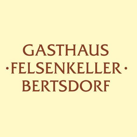 Logo von Gasthaus Felsenkeller