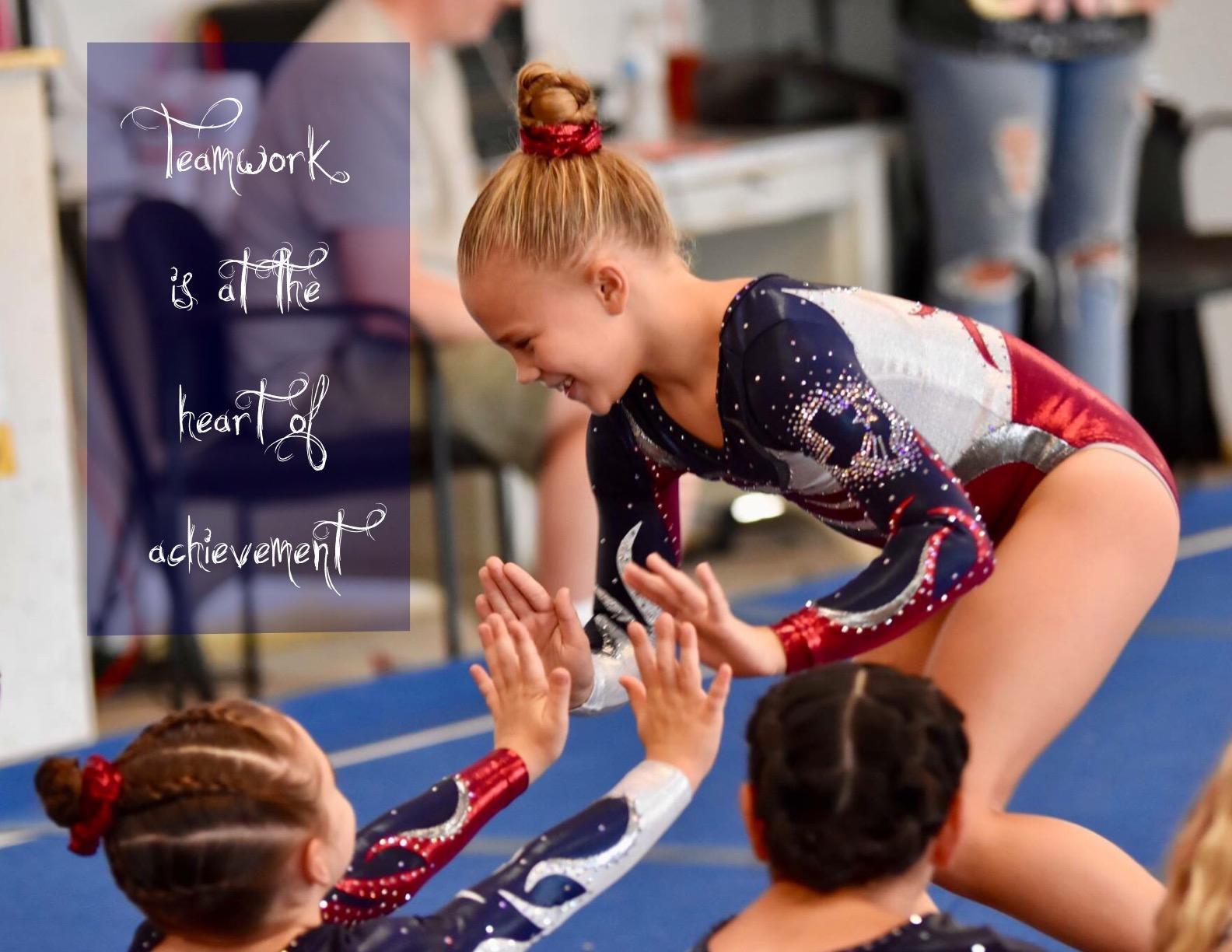 Texas East Gymnastics image 8