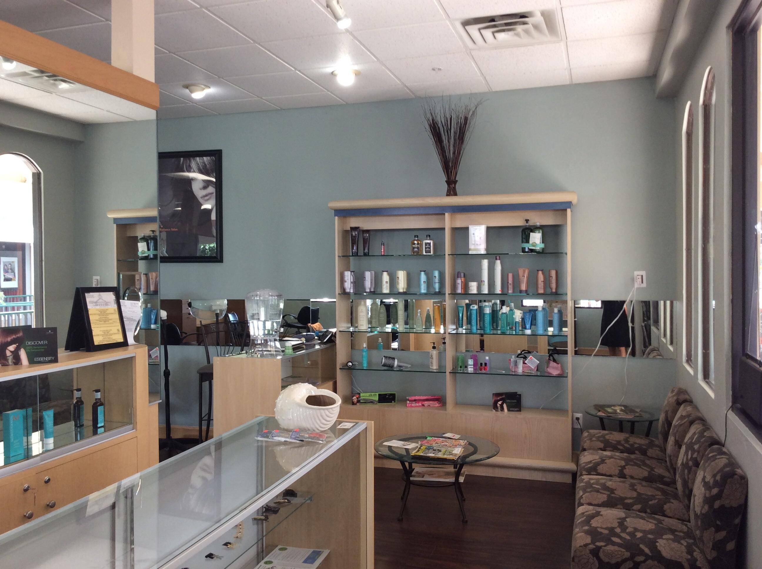 Radiance Salon image 1