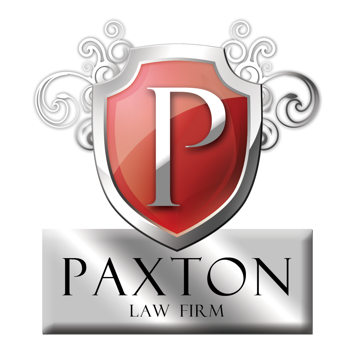 Paxton Law Firm - ad image