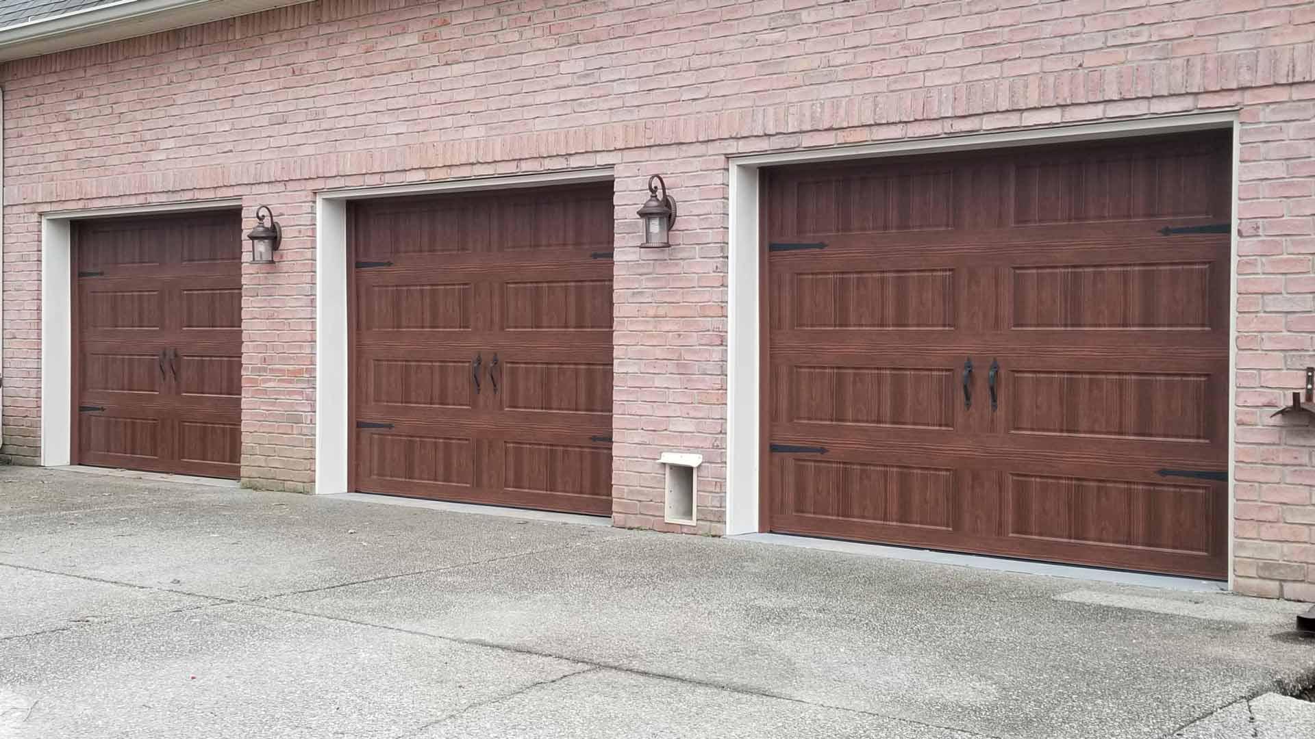 S&S Garage Doors