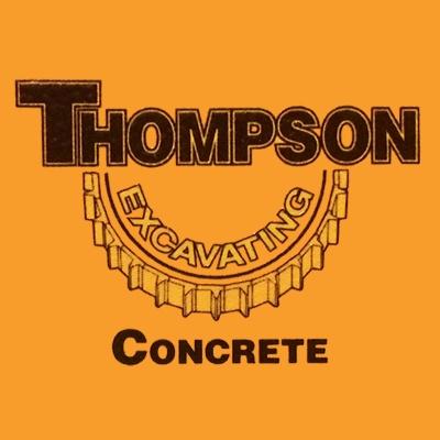 Thompson Excavating & Concrete