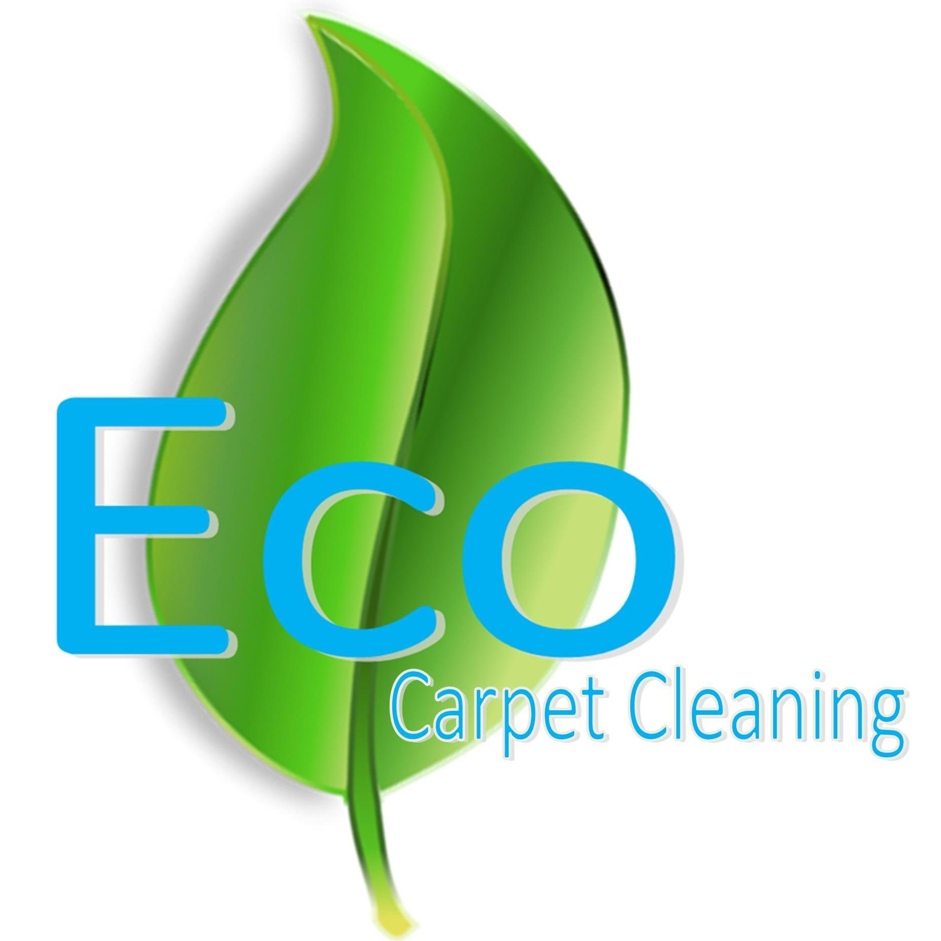 image of the Eco Carpet Cleaning