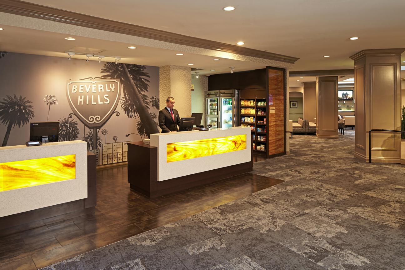 Residence Inn by Marriott Beverly Hills image 9