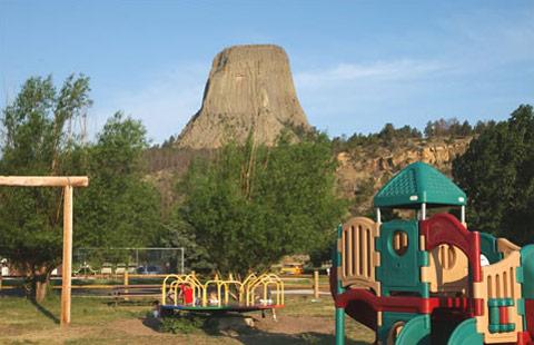 Devils Tower / Black Hills KOA Journey image 3