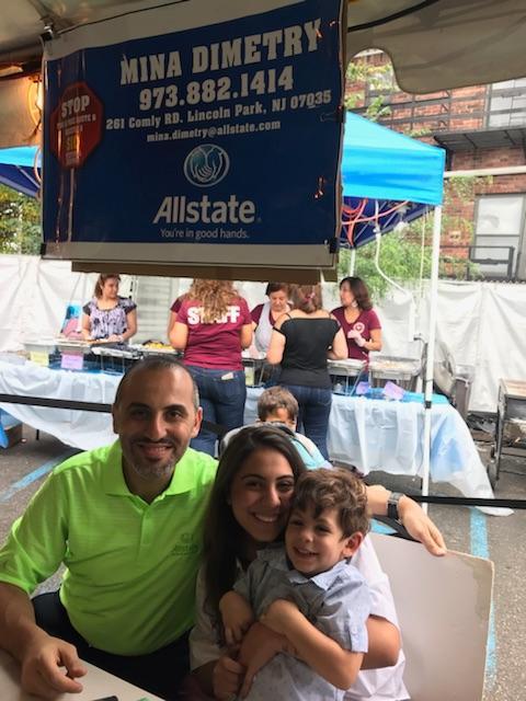 Mina Dimetry: Allstate Insurance image 13