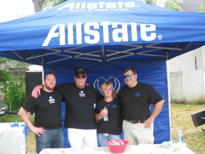 Chad Fox: Allstate Insurance image 3