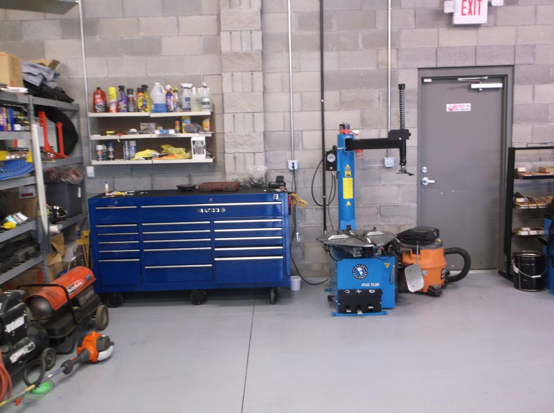 Lawrence Automotive Center Sales & Service image 7