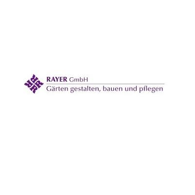 Logo von Rayer GmbH, Gärten gestalten, bauen und pflegen