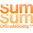 Logo von sumsum OfficeMöbility