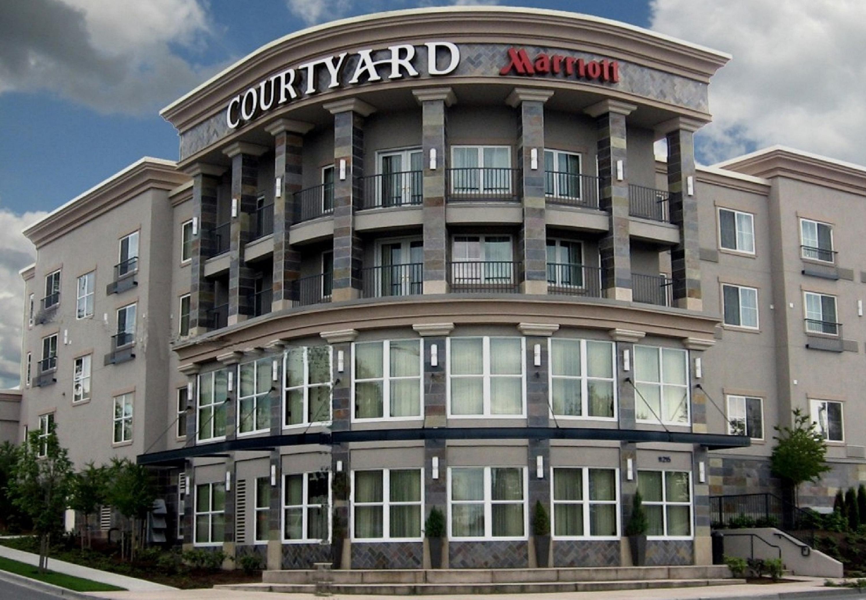 Courtyard by Marriott Seattle Kirkland image 1