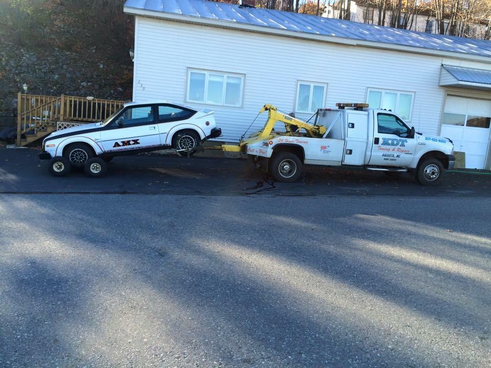 KDT Towing & Repair Inc. image 8
