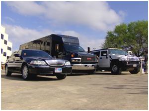 A First Class Limousine & Sedan Service image 0