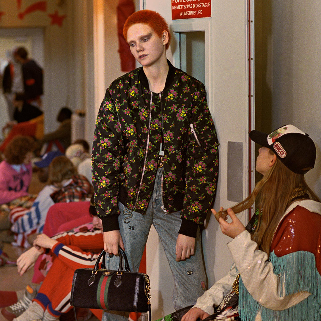 Gucci at Saks Fifth Avenue image 3