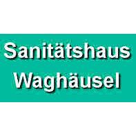 Logo von Sanitätshaus Waghäusel OHG