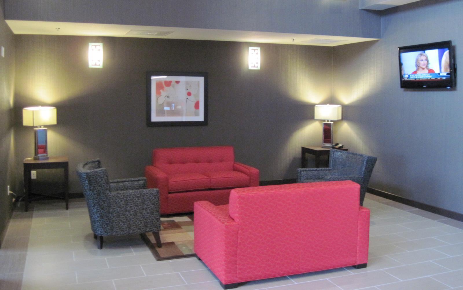 Best Western Plus Austin Airport Inn & Suites image 1