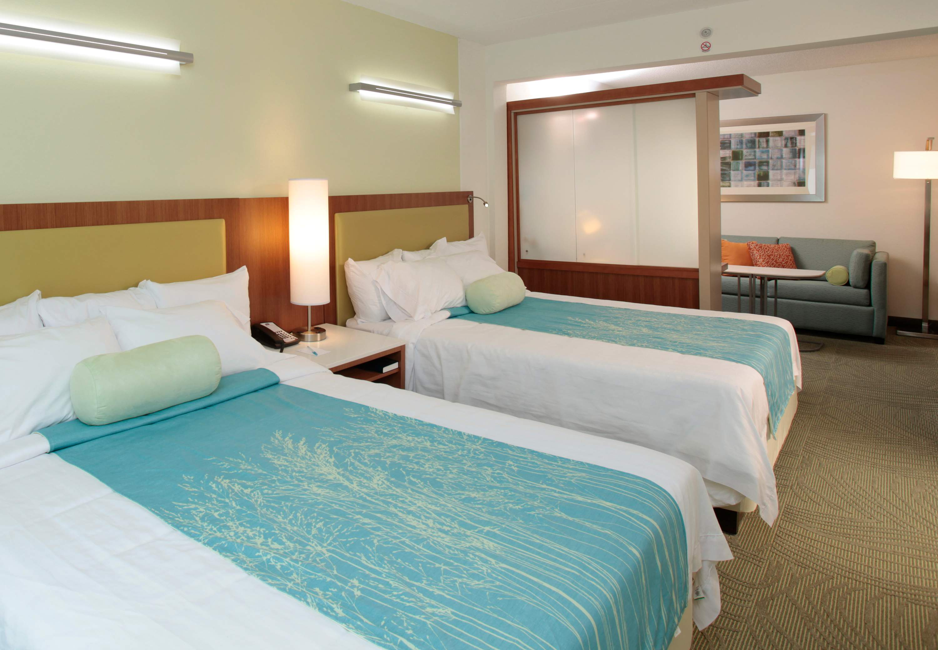 SpringHill Suites by Marriott Athens West image 1