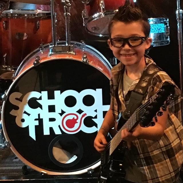 School of Rock San Antonio image 0
