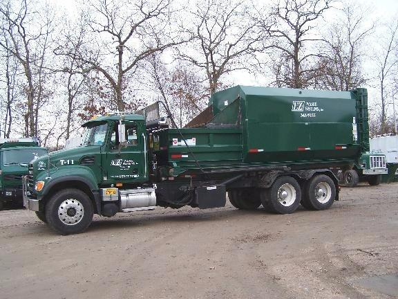 E-Z Waste Systems, Inc. image 0