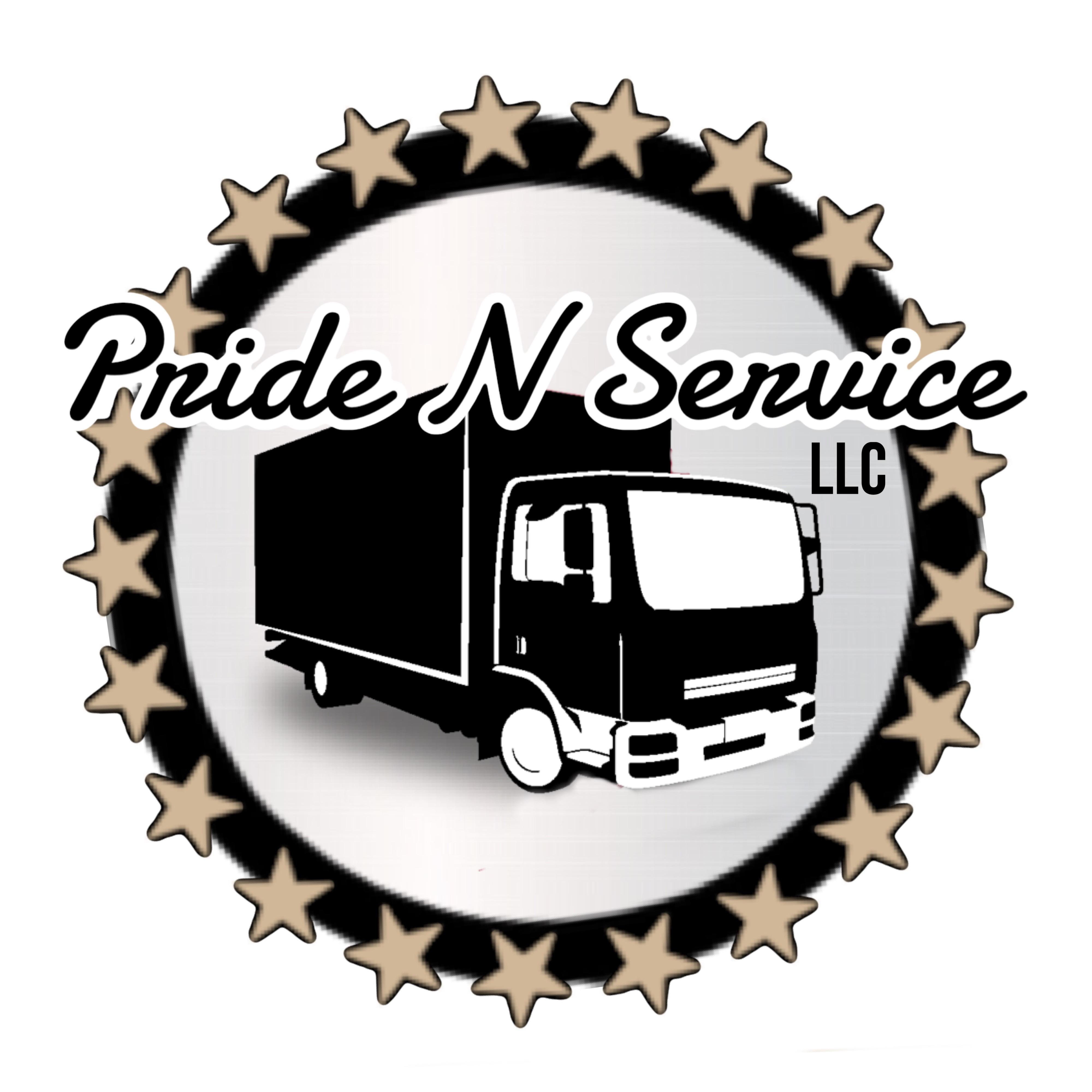 Pride N Service