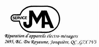 Service J M A