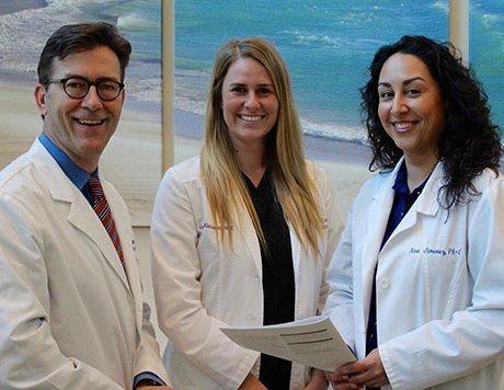 The Clark Center For Urogynecology is a Urogynecologist serving Newport Beach, CA