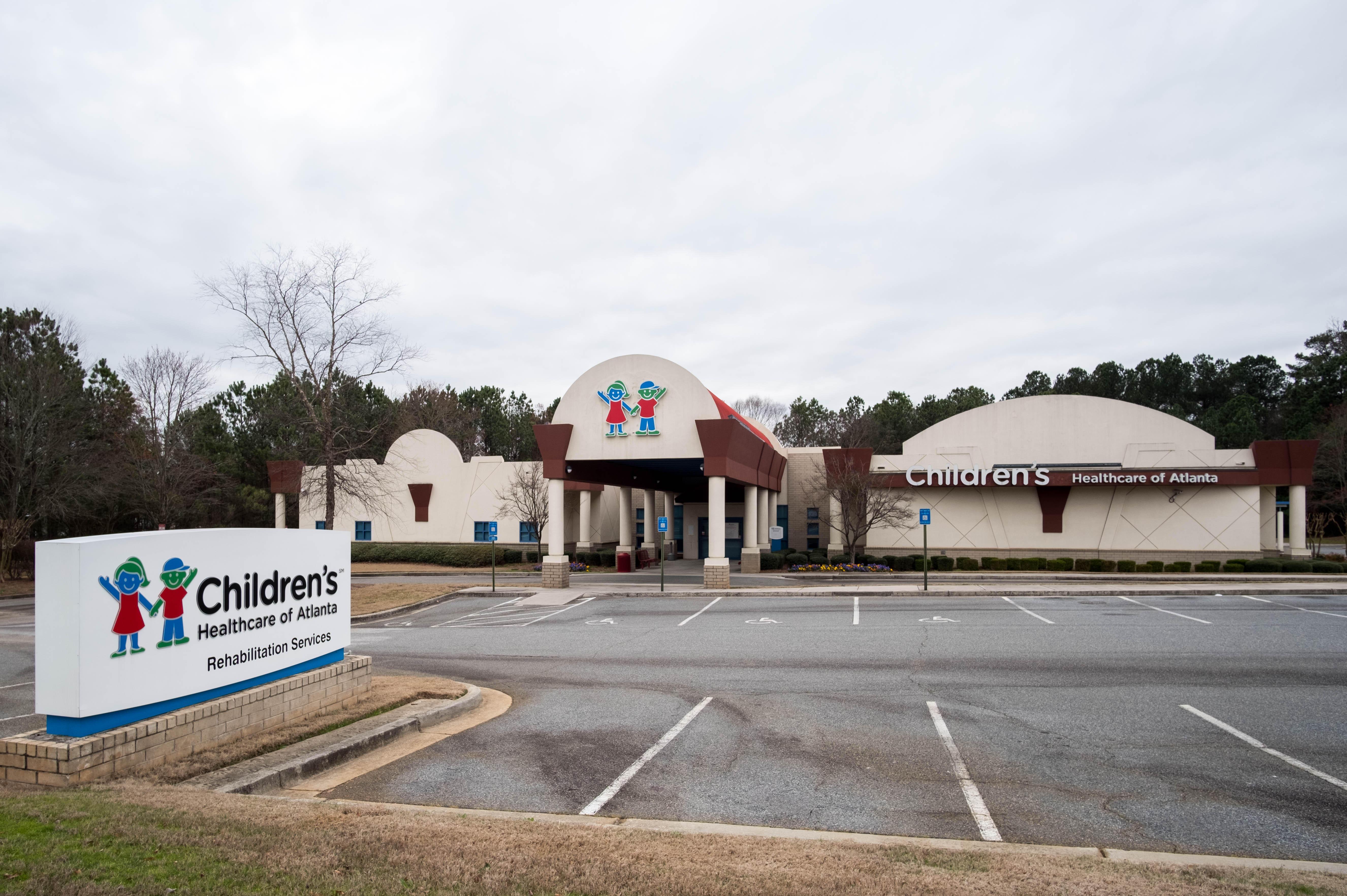 Children's Healthcare of Atlanta Orthotics and Prosthetics - Mt. Zion image 0