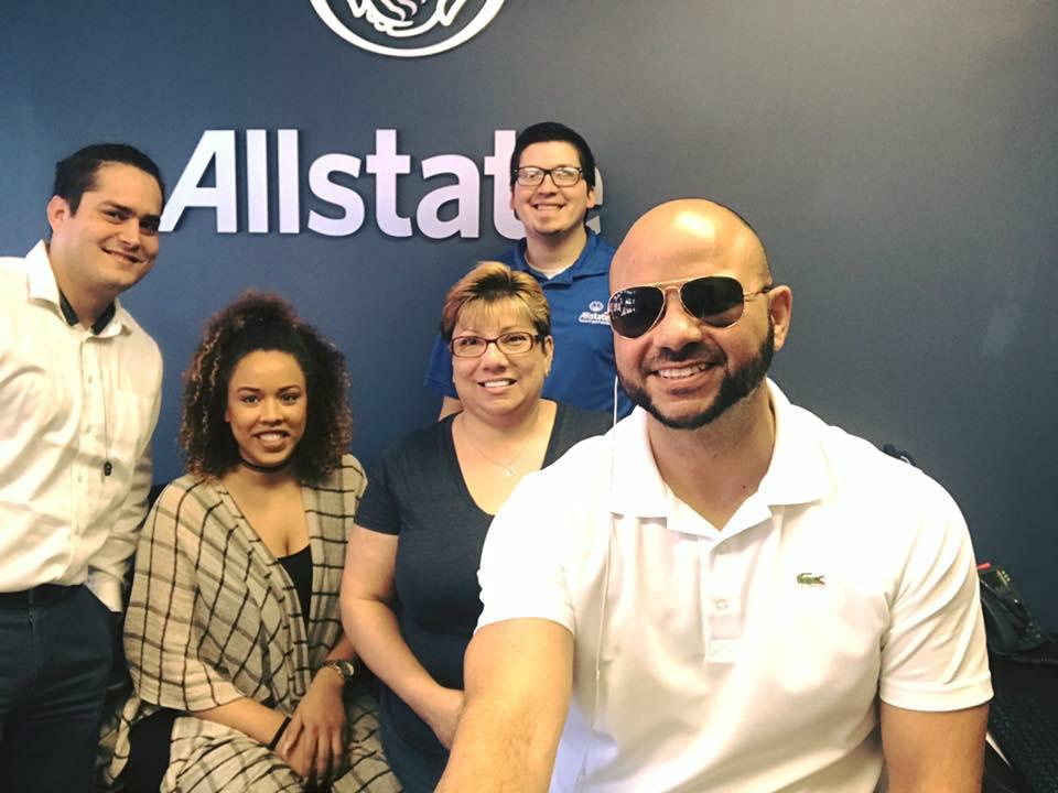 Osualdo Torres: Allstate Insurance image 6