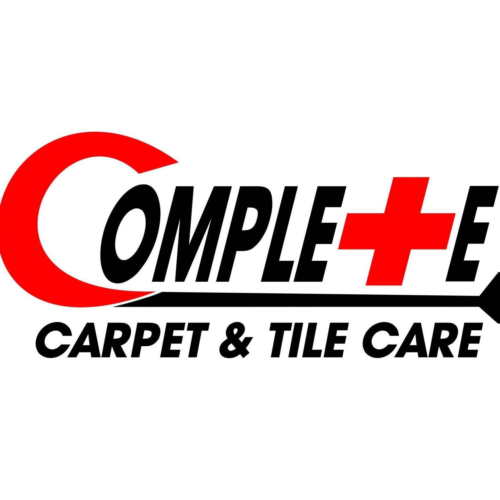 Complete Carpet and Tile Care