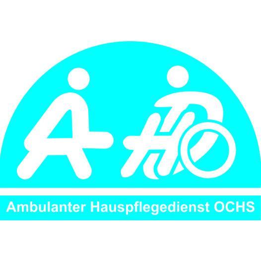 Logo von Ambulanter Hauspflegedienst OCHS - AHDO